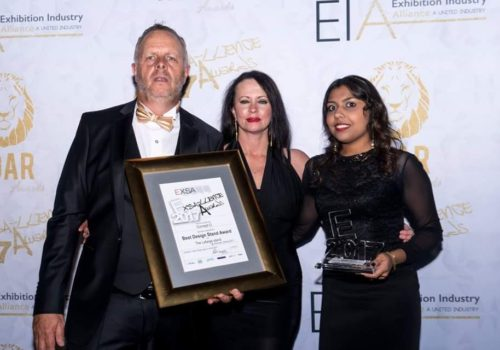 ConCept G EXSA_LLENCE Awards
