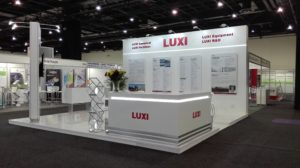Luxi at Coatings for Africa 2018